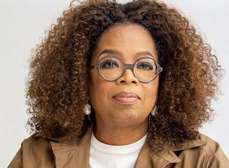 Oprah Winfrey Donates $12 Million for COVID-19 Relief in Five Cities