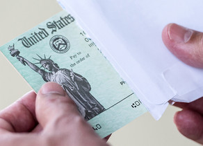 Deadline for La. Residents to Claim IRS Stimulus Check is Oct. 15