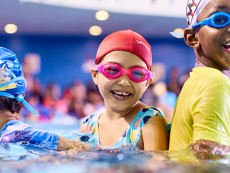 BREC Reopens Community Pools and Splash Pads