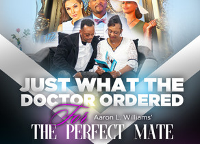 Director, Film Maker Aaron Williams to Launch Perfect Mate Drive-In Movie Tour