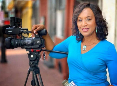 New Orleans says goodbye to reporter Nancy Parker