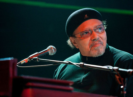 ART NEVILLE A New Orleans Icon, Dead At 81