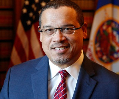 Attorney General Keith Ellison Takes Over George Floyd Murder Case