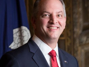 Gov. Edwards Declares a State of Emergency Due to Severe Weather and Tornadoes