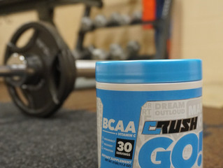 BCAAs-What? WHY??