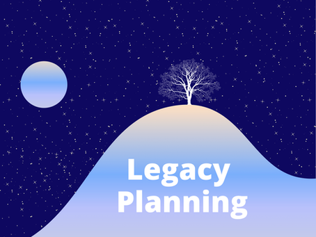 Revisiting Your Federal Legacy Plan in 2021