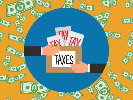Strategizing How to Pay Back Tax Deferrals