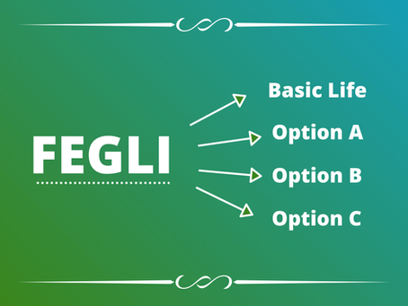 The Ins and Outs of FEGLI