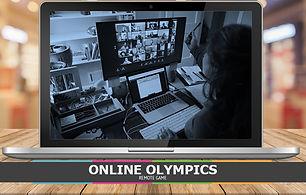 Online OLYMPICS