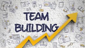 Team Building Activities, Initiative Games & Problem Solving