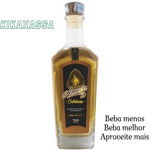 Cachaça Amada Castanheira