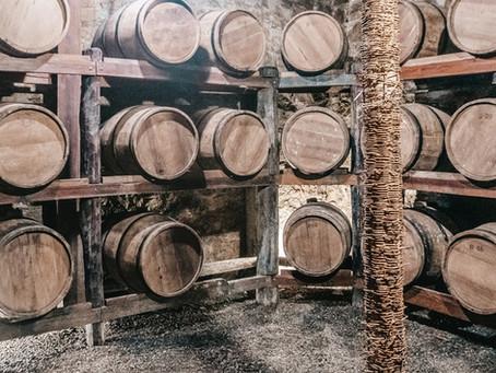 Dose de Conhecimento : Principais madeiras para cachaça