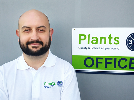 Greetings to our new Commercial Manager Leigh Boekestyn