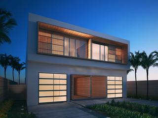 coconut city villa model iii