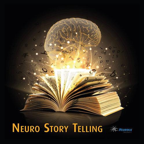 14/02/2020 - Neuro StoryTelling: la narrazione che seduce il cervello