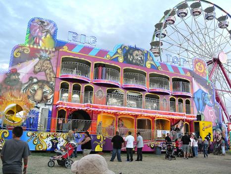 Big Top Funhouse