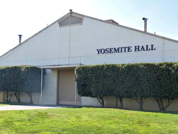 Yosemite Hall