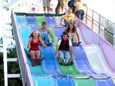 State Fair Slide