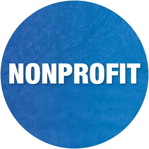 Nonprofit Registration