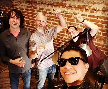 Danny G Band