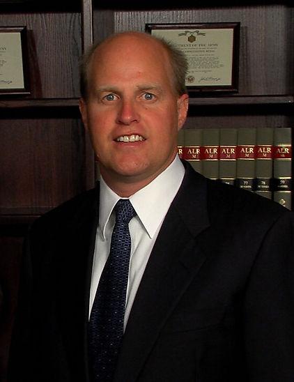 Personalinjury lawyer