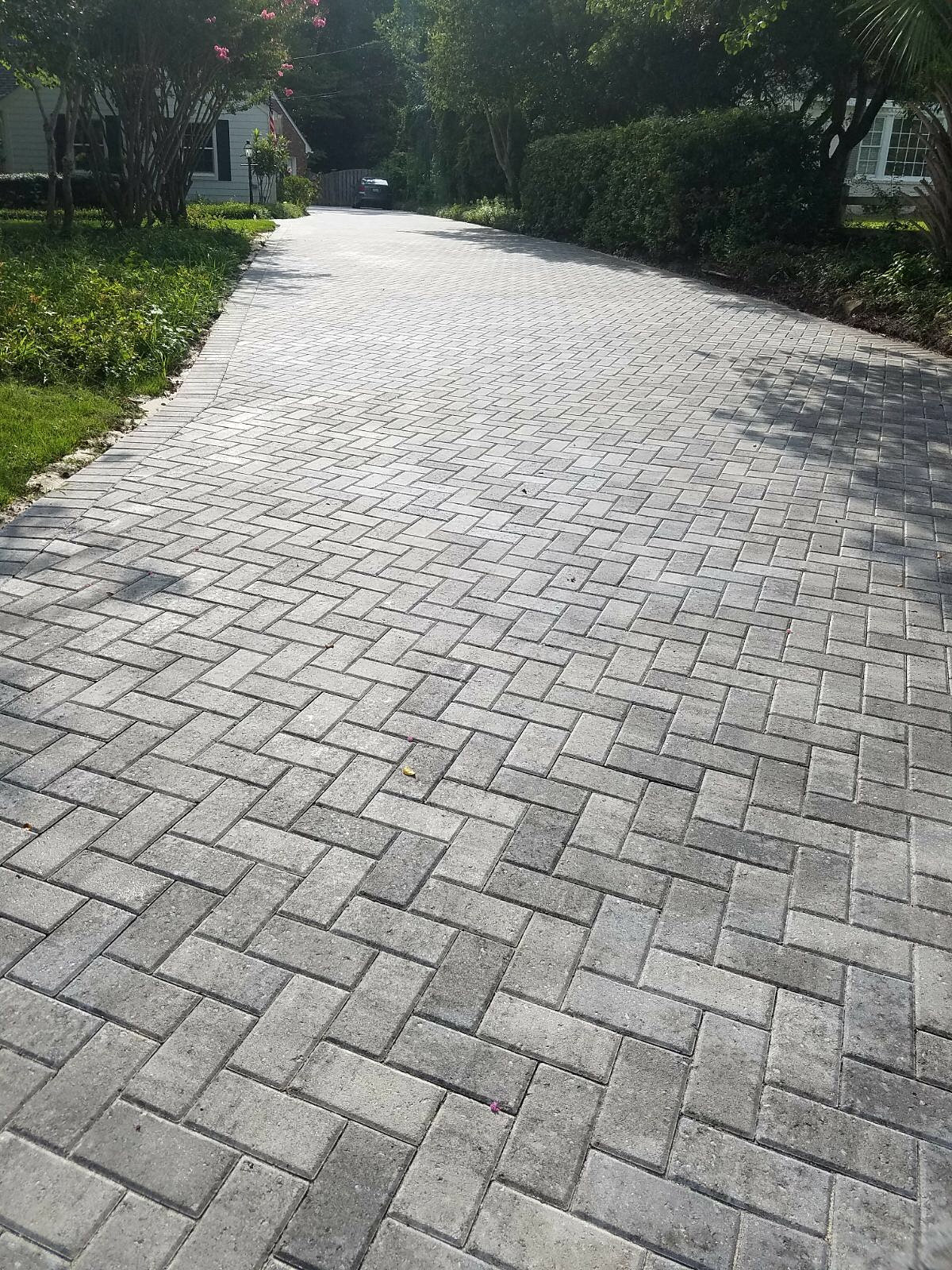 Home stones by earth inc paver driveway create your wix site you can do it yourself start now paver driveway solutioingenieria Image collections