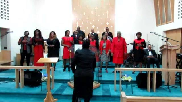 Christ Church Choir