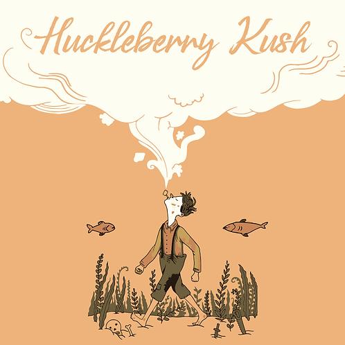 Huckleberry Kush