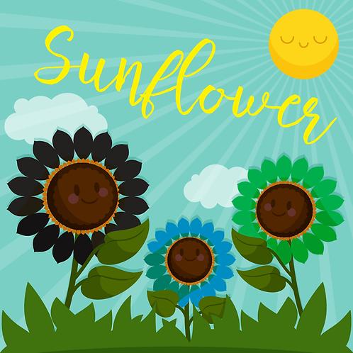 Sunflower (Those 420's)