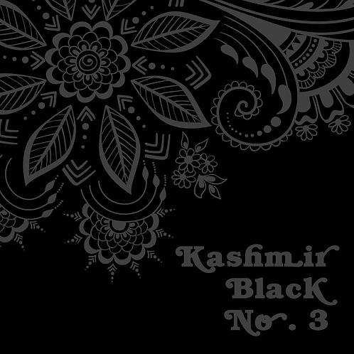 Kashmir Black