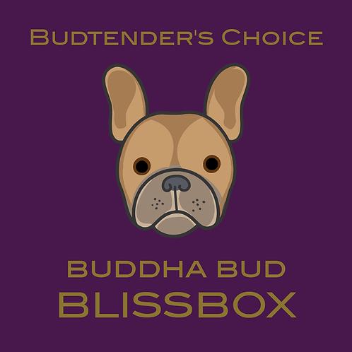 Budtender's Choice Blissbox