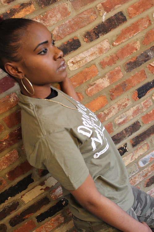 Deanwood By Nature Apparel Tee