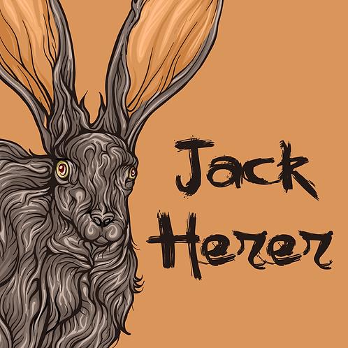Jack Herer (Alt Sol)