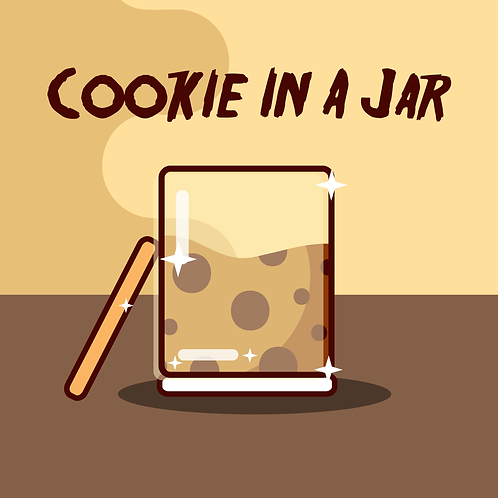 Cookie in a Jar (District Growers)