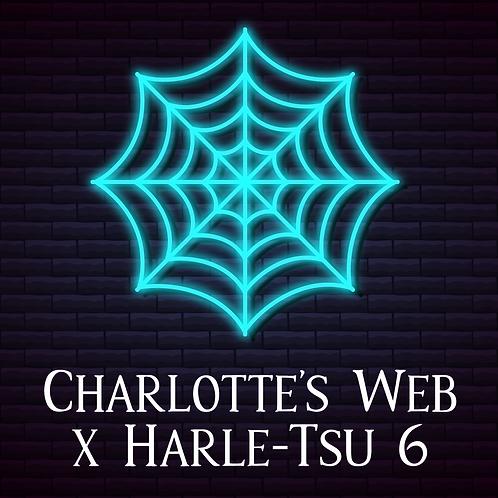 Charlotte's Web x Harle Tsu