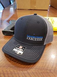Exactitude Hat