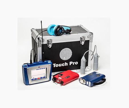 TriCorr Touch Pro Leak Correlator