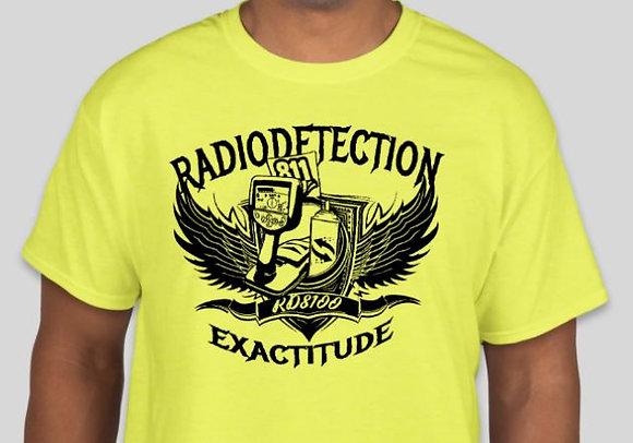 Exactitude T-Shirt