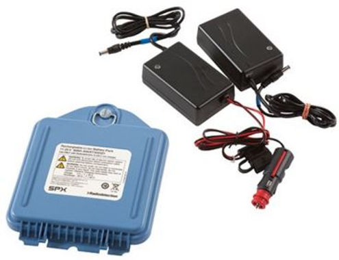 Rechargeable Transmitter Battery