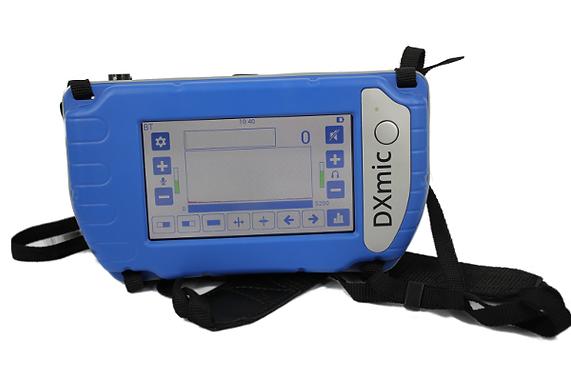 FCS DXmic Pro Water Leak Detector