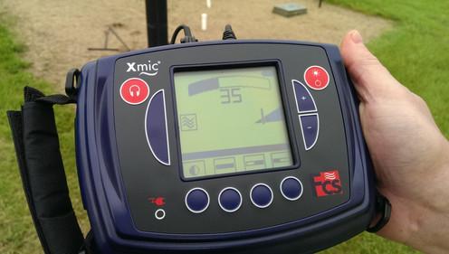 Water Leak Detector >> Fcs Xmic Water Leak Detector