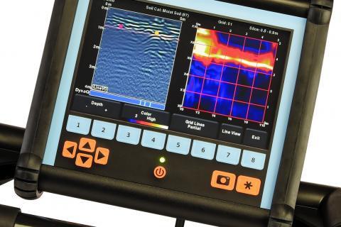LMX100 Ground Penetrating Radar