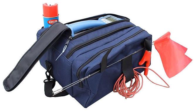 Transmitter Bag by C&S