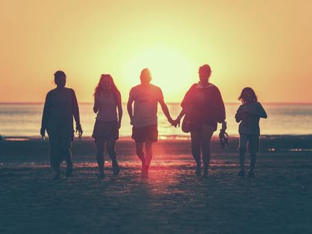 ¿Qué es el ciclo de vida familiar?