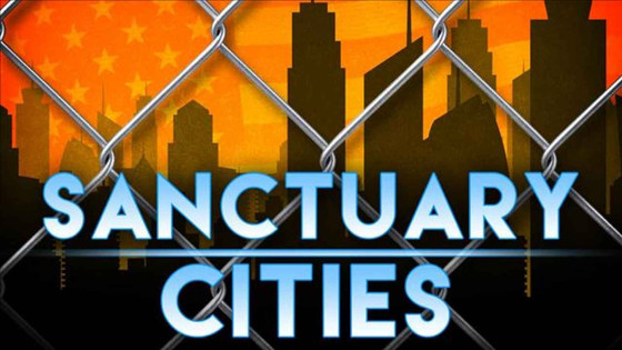 Latinos do not want sanctuary cities.