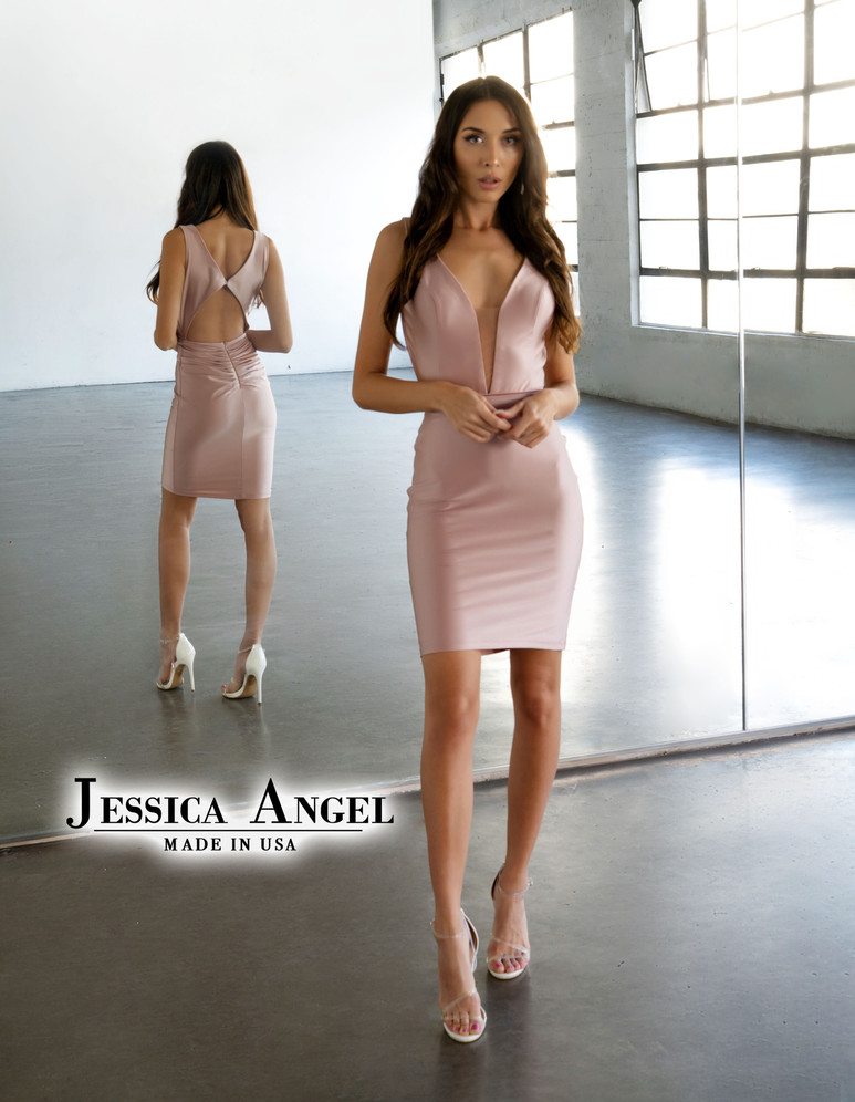 Style JA591