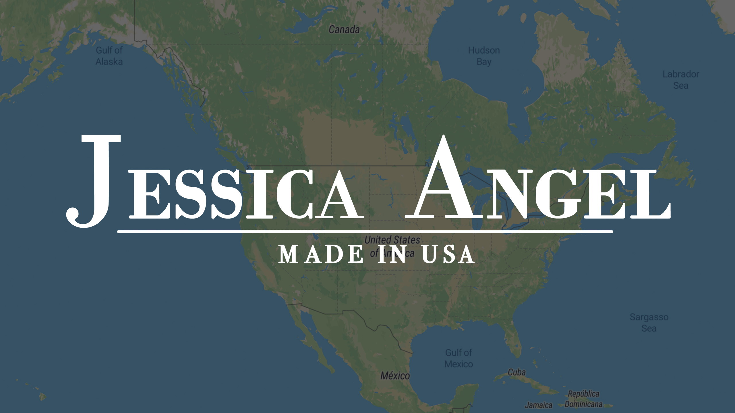 Store Locator | Jessica Angel Collection