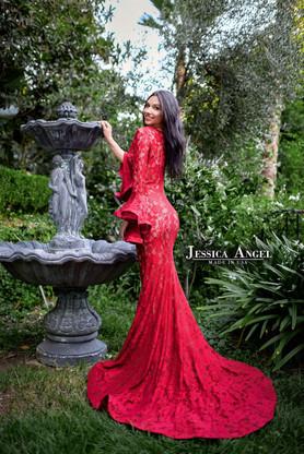 Style JA420