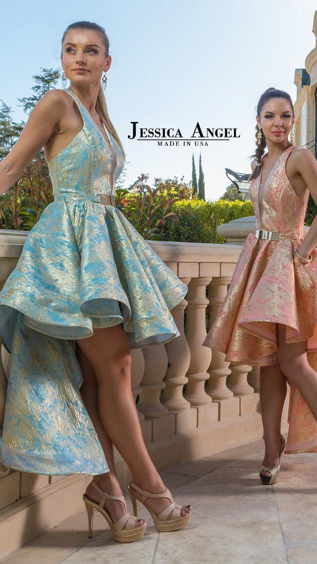 Style JA116