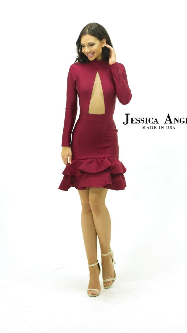 Style JA177